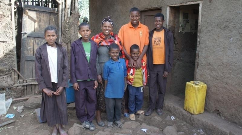 Ethiopia Team Round-Up