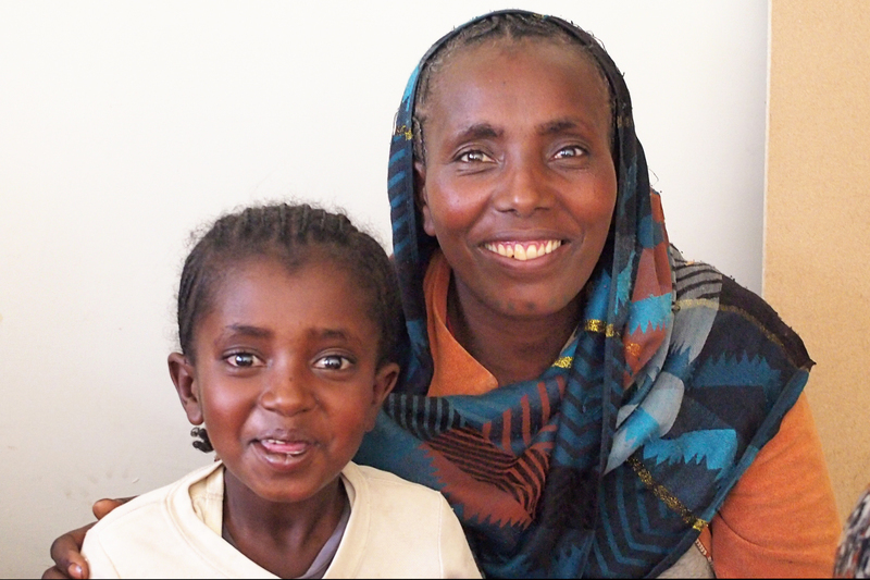 Saving lives through our HIV programme