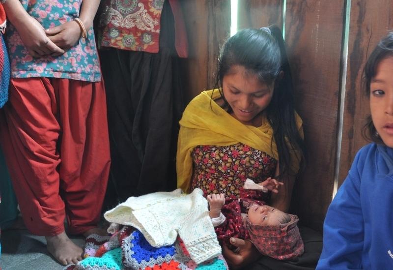 Hope for girls like Phul Maya